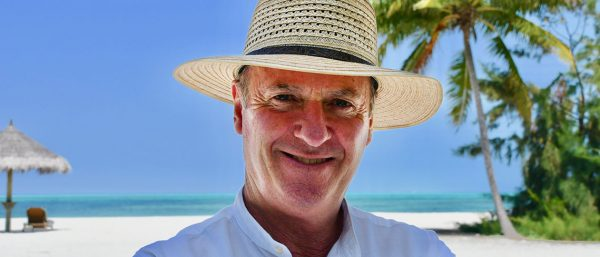 Philippe Claverotte Appointed New General Manager of Atmosphere Kanifushi by Rooster PR