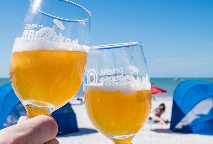 Bringing the Beach & Beers to Your Home: 5 Ways to Enjoy St. Pete/Clearwater, Florida