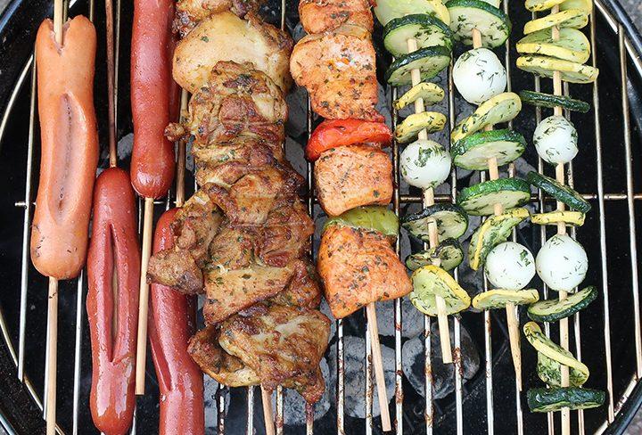 Sharpen Your BBQ Skills For The Heatwave