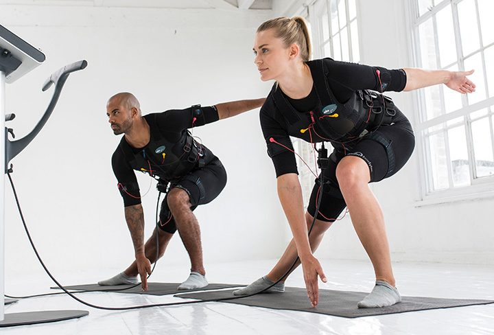 Rooster to Jump-Start PR and Marketing for Surge Fitness in the UK