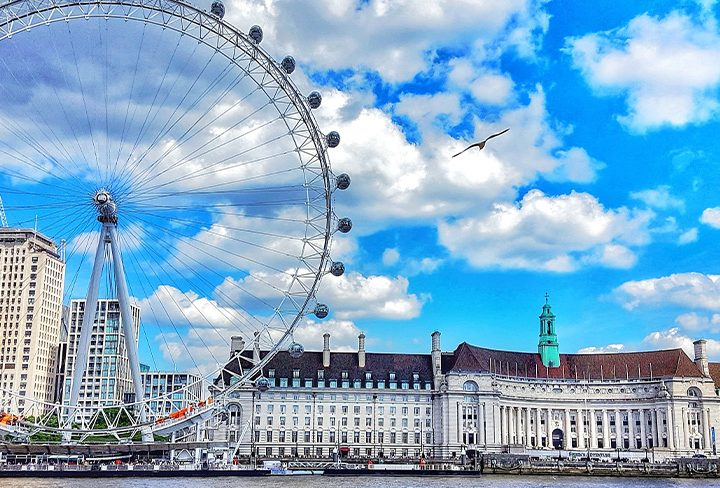 Resident Hotels Engages with Merlin Entertainments to Encourage London Visitors