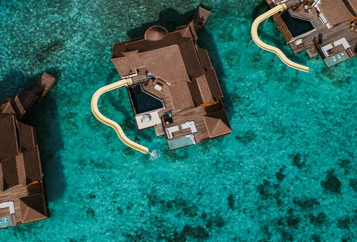 Grand Launch of OZEN RESERVE BOLIFUSHI this December