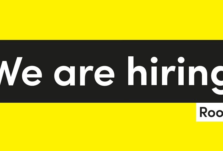 We're Hiring: Account Executive – Business & Corporate