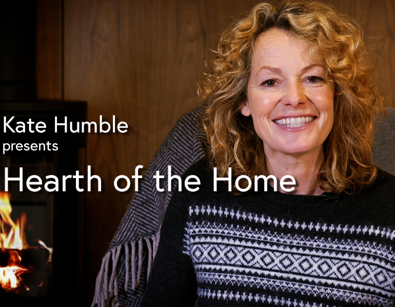 The thumbnail for Fireside Storytelling, episode 6, Hearth of the Home.