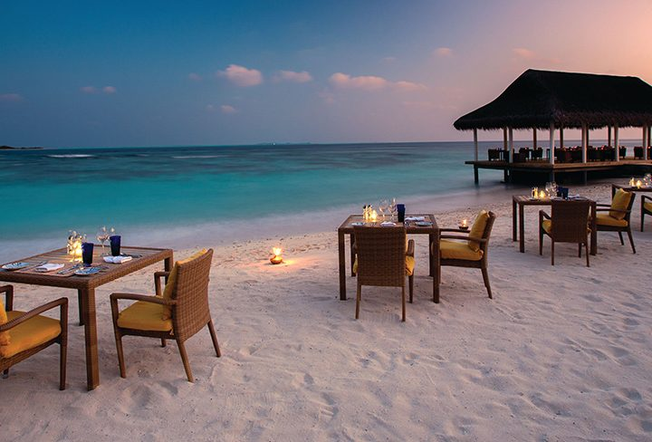 How to Choose the Right Maldives Resort for You