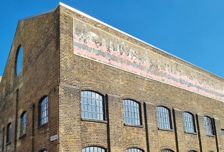 Victorian Warehouse Repurposed to Inspire London's Young Talent at Sugar House Island