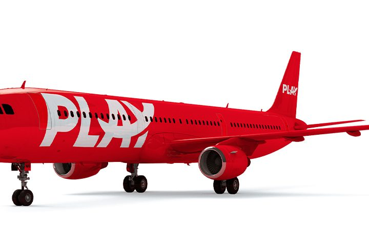 Take Off for New Icelandic Low-Cost Airline 'Play'