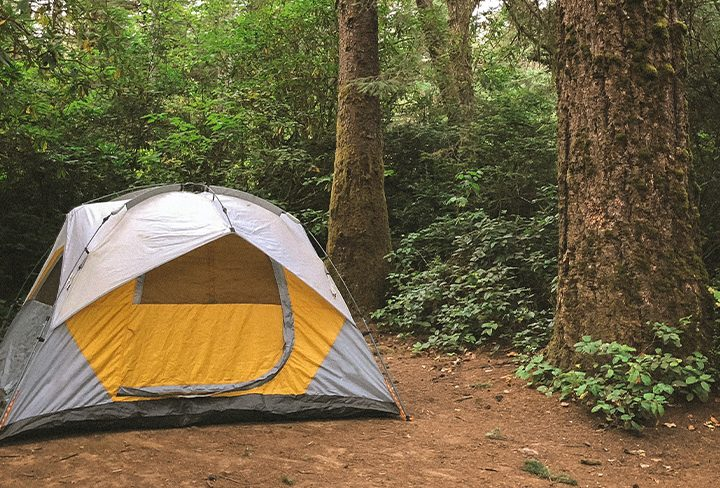 The Dos and Don'ts of Wild Camping in the UK