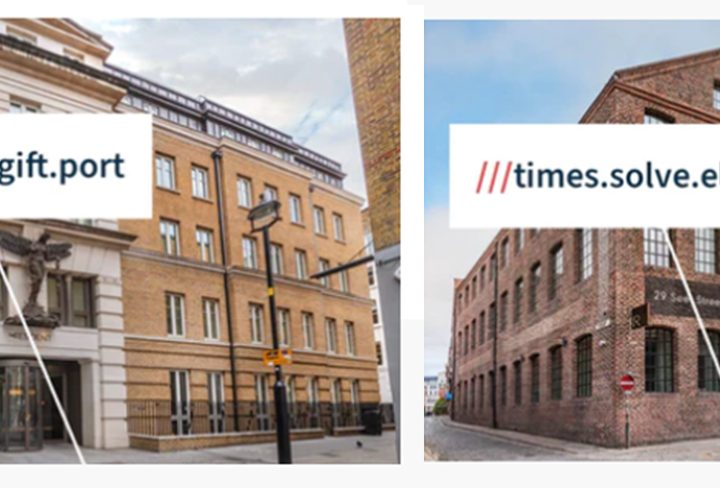 Resident Hotels Partners with what3words