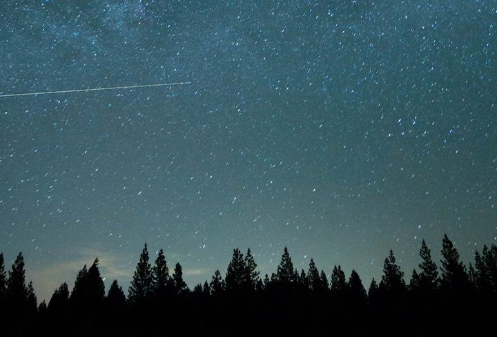 A Guide to Sleeping Under the Stars