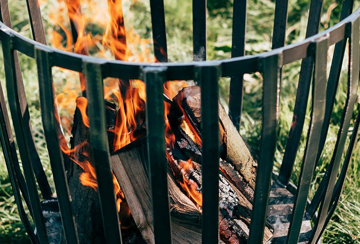 Fire Up this Summer: How and Where You Can Create the Best Campfires