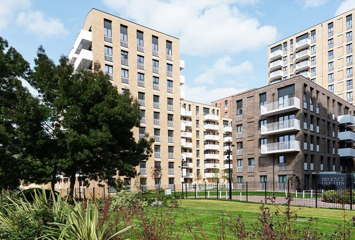 Park Royal: A First-time Buyer's Dream in London's Savvy Investor Hotspot