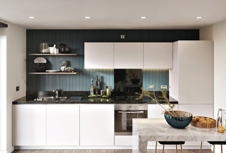 Sought After Affordable Homes Launch in Kingston East, New Malden