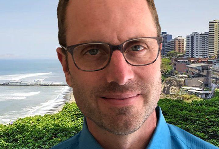 StudentUniverse Names Steven de Blois New Managing Director