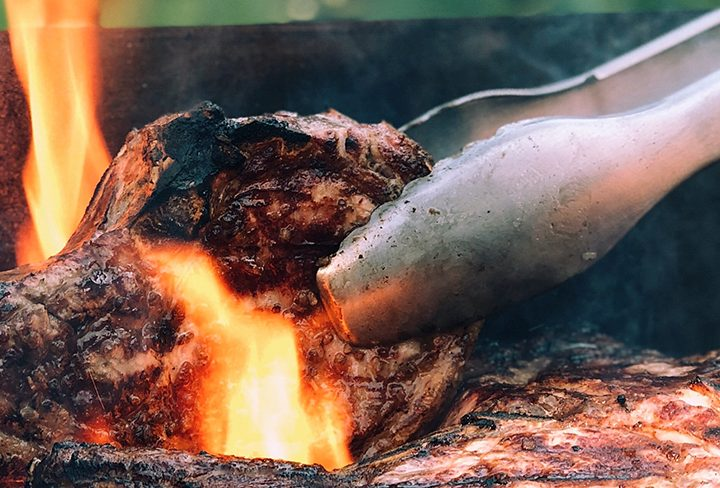Summer's Sustainable BBQ: Flavours, Fuels & Cooking Facts