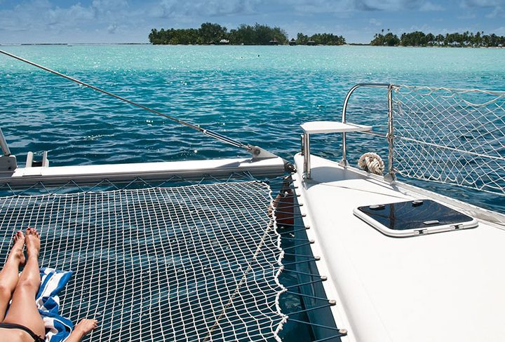 Borrow A Boat Offers 10% Off All Caribbean Charters at Southampton Boat Show