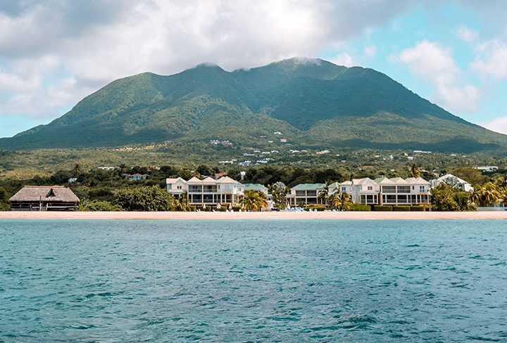 Nevis Officially Opens to UK Travellers from 1 September, 2021